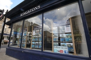 Kingstons Estate Agents Melksham