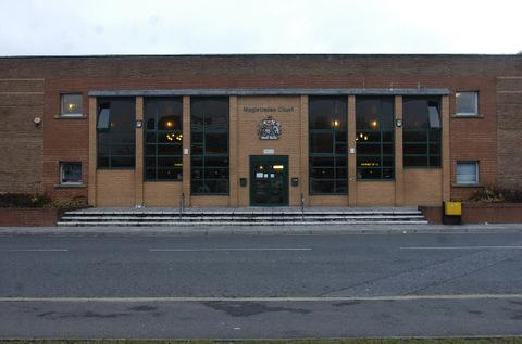 This Is Wiltshire: Swindon Magistrates Court