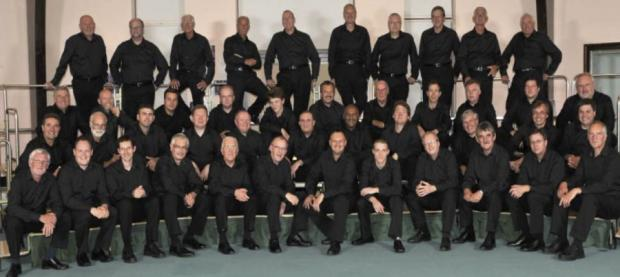 This Is Wiltshire: Wessex Male Choir