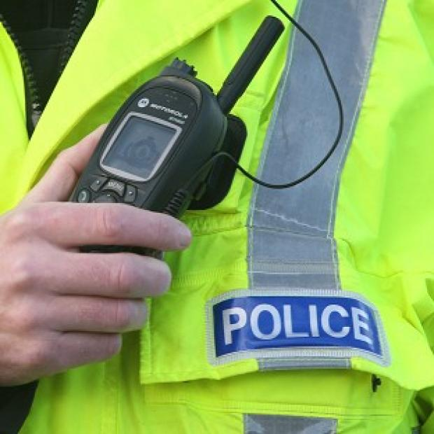 This Is Wiltshire: A police officer has died in a road accident while answering an emergency call