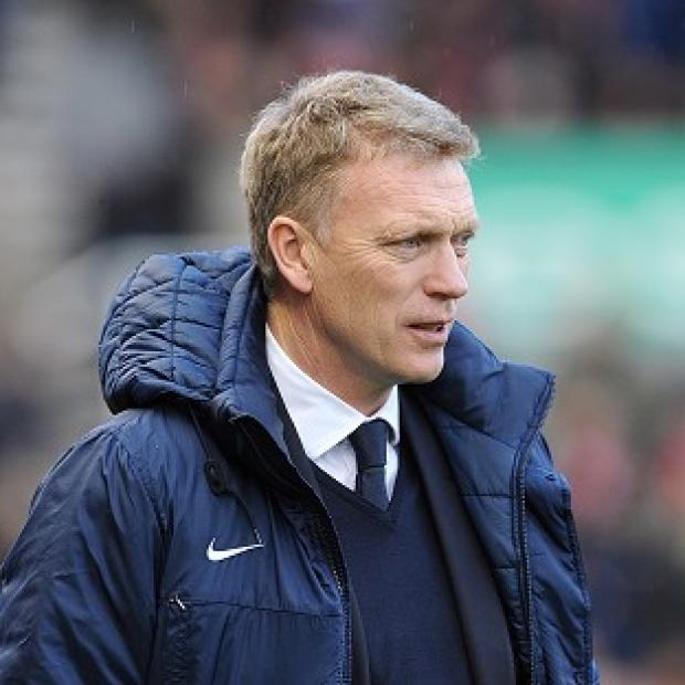 This Is Wiltshire: David Moyes isn't taking anything for granted against Cheltenham
