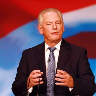 This Is Wiltshire: Francis Maude said the Fast Track Apprenticeship Scheme would allow the Government to recruit talented school leavers