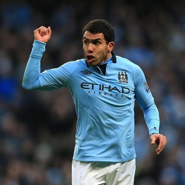 This Is Wiltshire: Carlos Tevez has urged Mario Balotelli not to repeat the errors he made