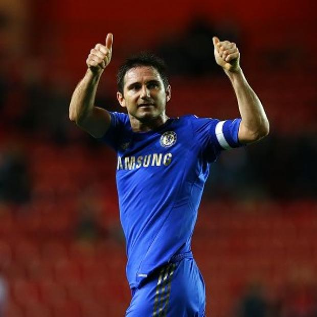This Is Wiltshire: Frank Lampard's agent has confirmed he will leave Chelsea