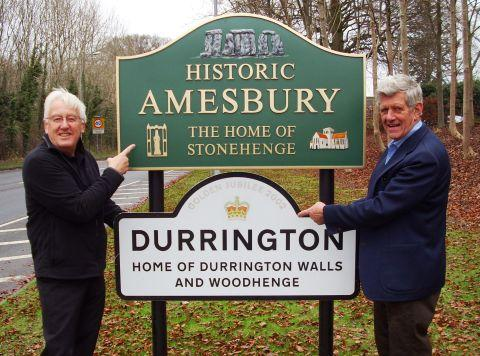 This Is Wiltshire: New path to be built between Amesbury and Durrington