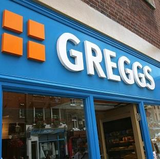This Is Wiltshire: Colin Gregg was a non-executive director of Greggs for more than three decades
