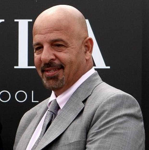 This Is Wiltshire: Marwan Koukash is believed to be unlikely to go it alone with any Salford bid