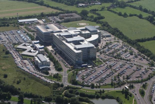 This Is Wiltshire: Great Western Hospital