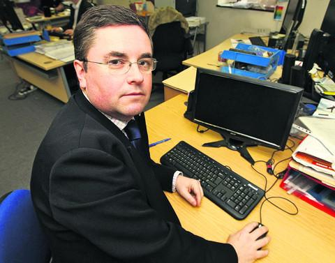 This Is Wiltshire: South Swindon MP Robert Buckland has been nominated in the Grassroot Diplomat Initiative Awards