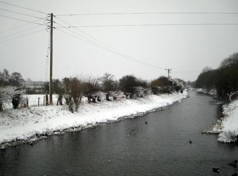 This Is Wiltshire: Take care on the Kennet and Avon