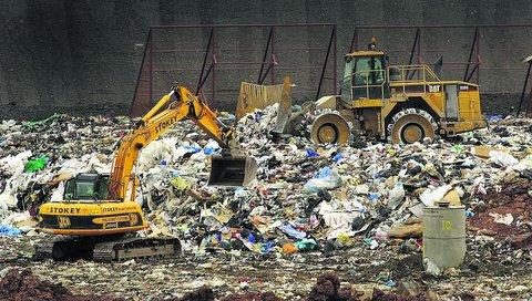 This Is Wiltshire: Rubbish plan a  step closer