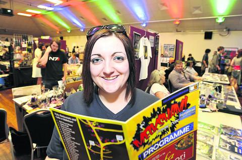 This Is Wiltshire: Comic convention back for second year