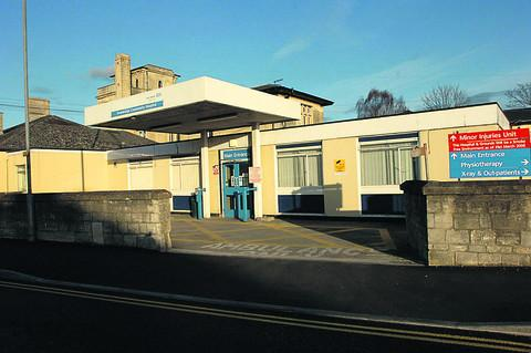 Trowbridge Community Hospital's birthing centre has met Care Quality Commission standards