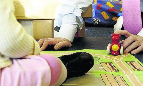 This Is Wiltshire: Taking care... but can the costs of nursery care go down at the same time as standards go up?