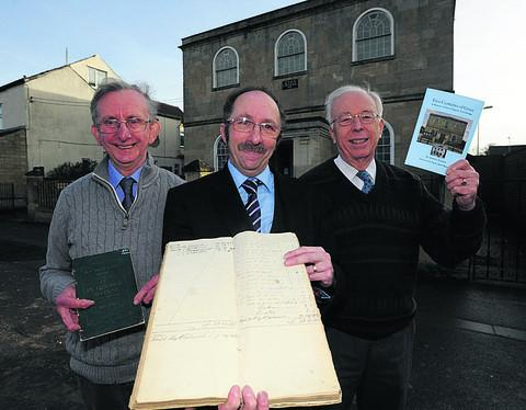 This Is Wiltshire: Stanley Jones, Andrew Jones and Philip Grist, with Two Centuries of Grace, and books through the ages