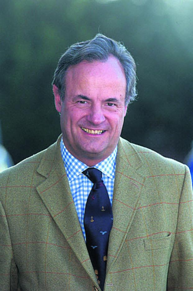 MP James Gray