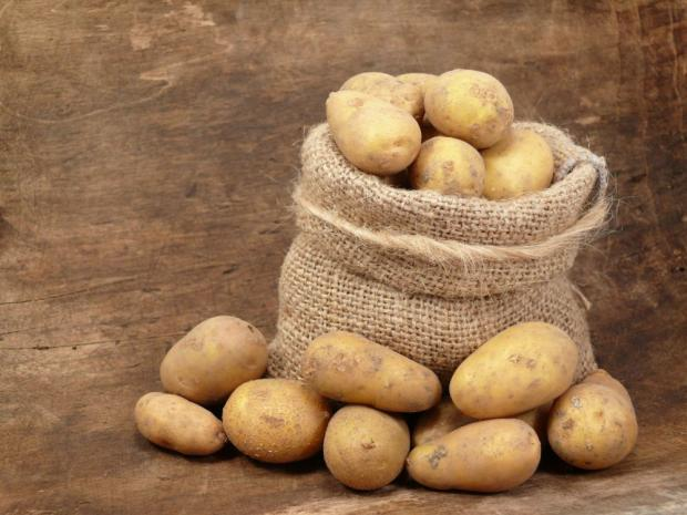 This Is Wiltshire: A new survey has found that nearly one in four people in Wiltshire don't know how to boil a potato properly