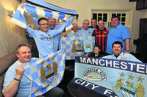 This Is Wiltshire: Trophy time for Blues' fans