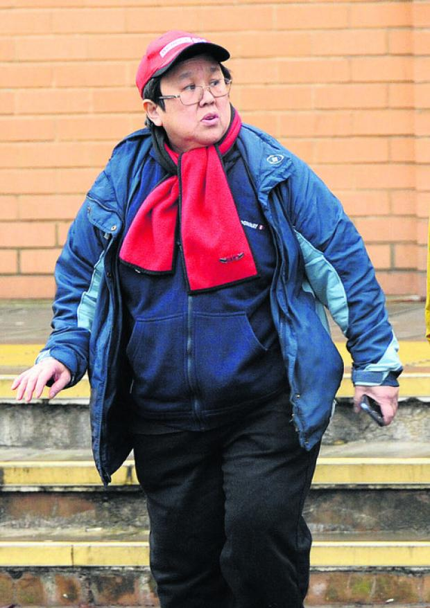 This Is Wiltshire: Chinese restaurant boss faces trial over hygiene charges