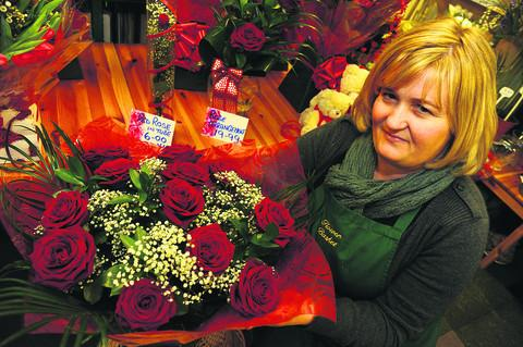 This Is Wiltshire: Lucy Doherty at the Flower Basket