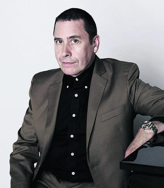 This Is Wiltshire: Jools Holland