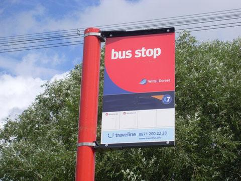 This Is Wiltshire: Bus drivers vote for strike action