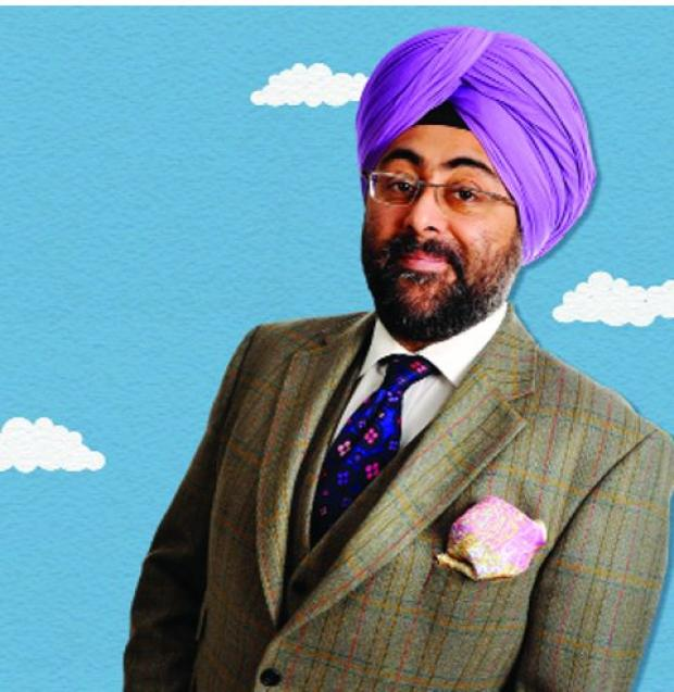 This Is Wiltshire: Hardeep Singh Kohli