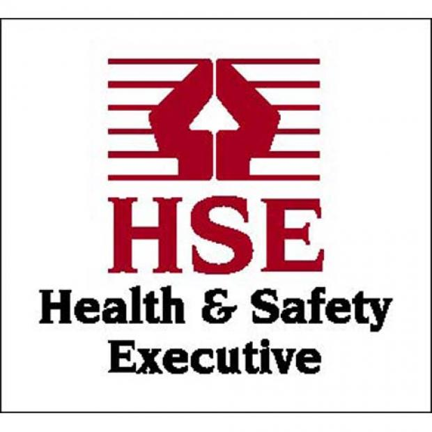 This Is Wiltshire: The Health and Safety Executive is investigating