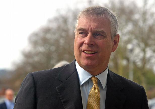 This Is Wiltshire: Duke of York will visit Swindon UTC