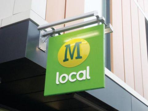 This Is Wiltshire: Could an M-Local soon open in Marlborough?