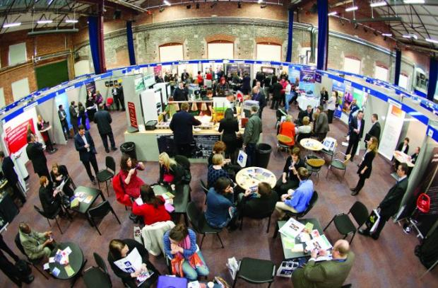 This Is Wiltshire: Business Show Swindon at STEAM