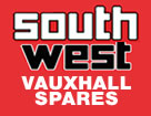 South West Vauxhall Spares