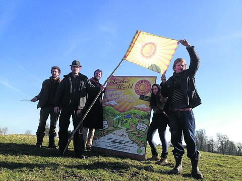 This Is Wiltshire: Organisers of Sunrise Festival in Chapmanslade