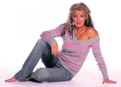 This Is Wiltshire: Beverley Callard