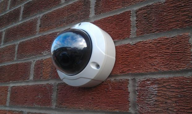 This Is Wiltshire: Marlborough Town Council can finally decide on what CCTV system to introduce following a public consultation