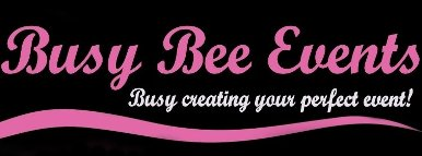 BUSY BEE EVENTS