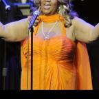 Aretha Franklin is taking a month off in June