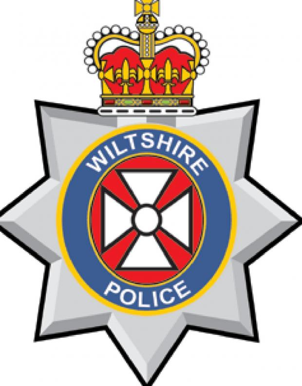 This Is Wiltshire: Police trace taxi from Trowbridge to arrest spitting thief