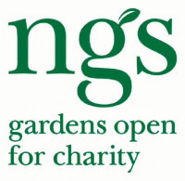 This Is Wiltshire: Devizes garden opens for charity