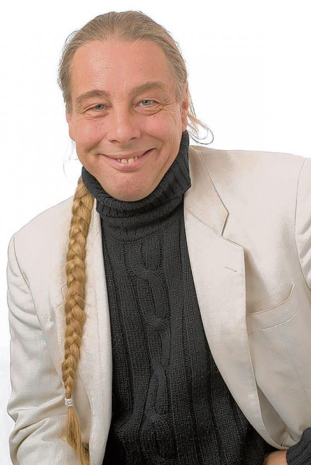 This Is Wiltshire: Bob Flowerdew