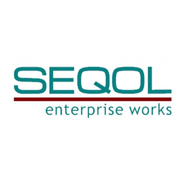 This Is Wiltshire: SEQOL helps people with learning difficulties into employment