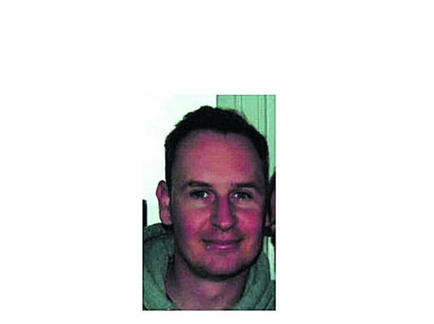 This Is Wiltshire: Police issue witness appeal over Calne man Tom Edwards