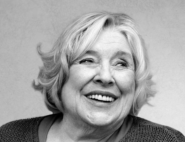 This Is Wiltshire: Fay Weldon has been named as this year's Golding Speaker