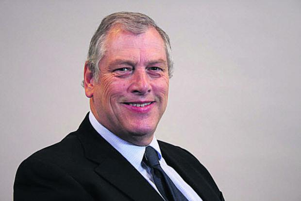 This Is Wiltshire: John Thomson, Wiltshire Council's deputy leader