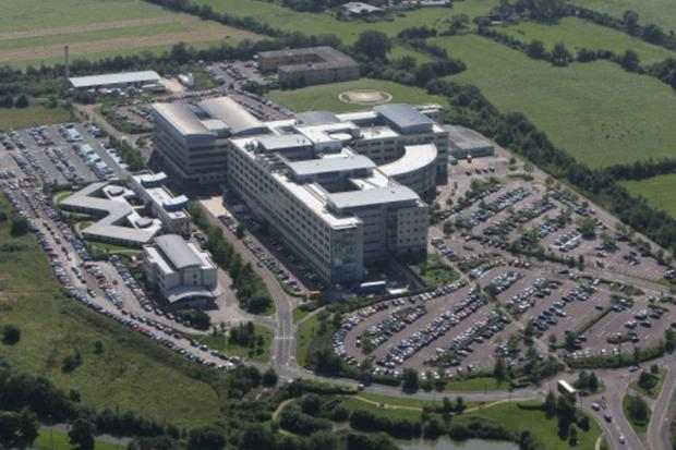 This Is Wiltshire: You could help honour top hospital staff