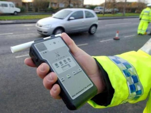 This Is Wiltshire: A summer drink and drug drive campaign will run throughout the month