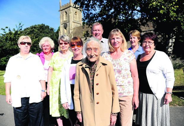 This Is Wiltshire: Tributes paid to chairman of residents' group