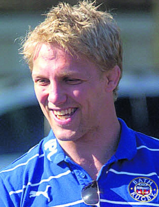 This Is Wiltshire: Lewis Moody