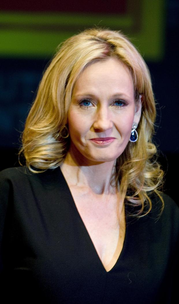 This Is Wiltshire: J K Rowling, aka Robert Galbraith, in at number nine with yet-to-be-released The Silkworm