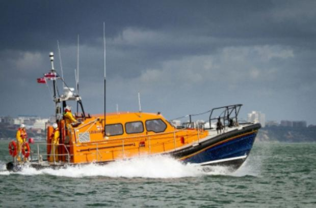 This Is Wiltshire: Devizes and Marlborough fundraising branch of the RNLI has its AGM on February 20 in the Bear Hotel, Devizes